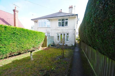 2 bedroom semi-detached house for sale - Mayfield Avenue, Lower Parkstone, Poole