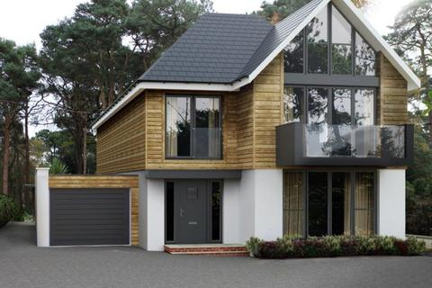 Land for sale - Canford Cliffs Road, Canford Cliffs, Poole