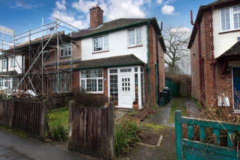 3 bedroom semi-detached house for sale - Wytham Street, Oxford