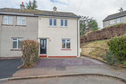 2 bedroom semi-detached house for sale - Haulfryn, Ruthin