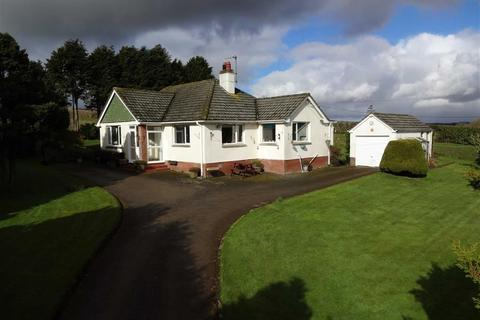 3 bedroom bungalow for sale - Chittlehampton, Umberleigh, Devon, EX37