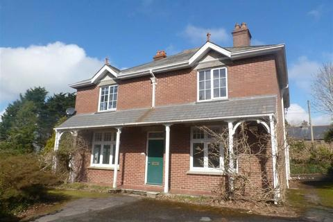 5 bedroom detached house to rent - Launceston, Cornwall, PL15