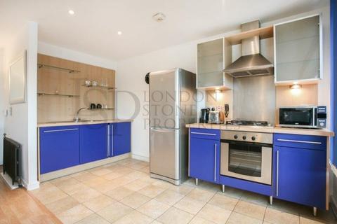 2 bedroom flat to rent - Building 45, Royal Arsenal Riverside SE18