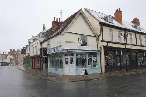 Studio for sale - Orwell Place, Ipswich