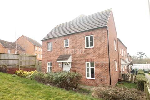 3 bedroom semi-detached house to rent - Langford Way off Gipsy Lane