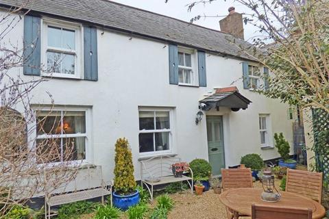 3 bedroom semi-detached house for sale - The Square, Hartland, Bideford, Devon, EX39