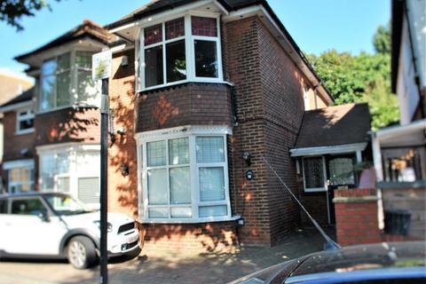 Studio to rent - Holland Road, Hove