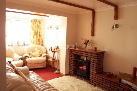 2 bedroom terraced house to rent - Campbells Farm Drive, Lawrence Weston, BS11