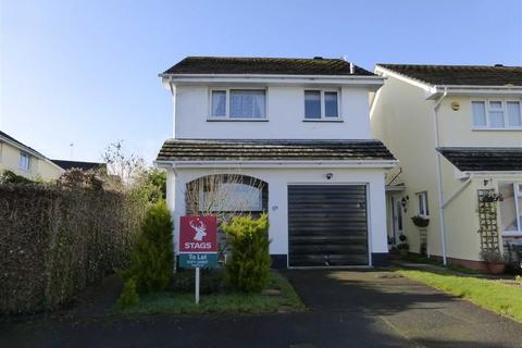 3 bedroom detached house to rent - Fremington, Barnstaple, Devon, EX31