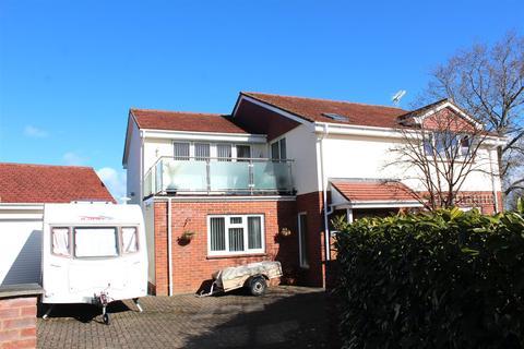 4 bedroom detached house for sale - Ellerslie Road