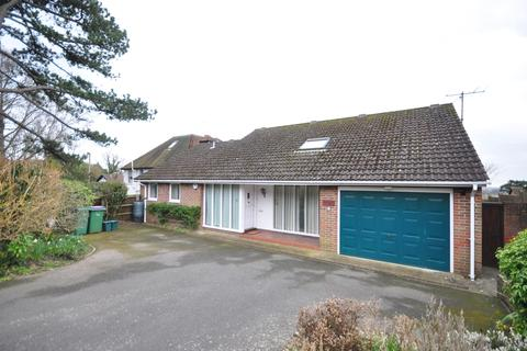 3 bedroom detached house to rent - North Road West Hythe CT21