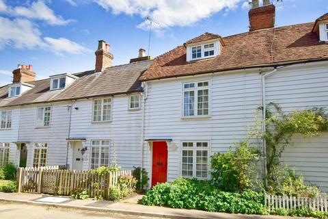 3 bedroom cottage to rent - Albion Road Marden TN12