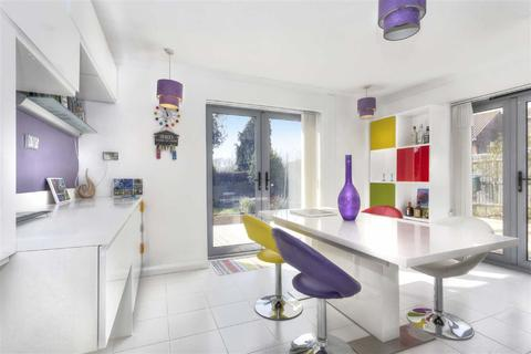 5 bedroom detached house for sale - Whitethorn Drive, Brighton