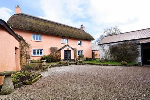 4 bedroom detached house for sale - Beaford, Winkleigh, Devon, EX19