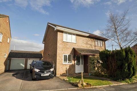 2 bedroom semi-detached house for sale - Bullfinch Close, Creekmoor, POOLE, Dorset