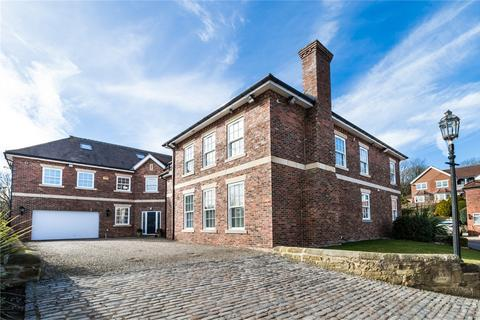 6 bedroom detached house for sale - 3 Waterside Gardens, Washington, Tyne and Wear