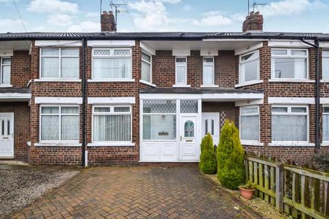 3 bedroom terraced house to rent - Cardigan Road, Hull