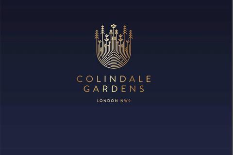 1 bedroom apartment for sale - Lassen House, Colindale Gardens, Colindale, London, NW9