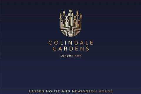 Studio for sale - Pandorea House, Colindale Gardens, Colindale, London, NW9