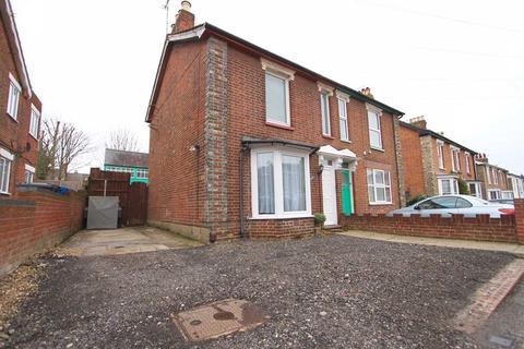 3 bedroom semi-detached house for sale - Warwick Road, Ipswich