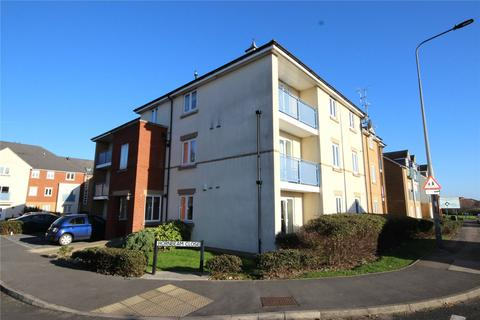2 bedroom apartment to rent - Hornbeam Close, Bradley Stoke, Bristol, BS32