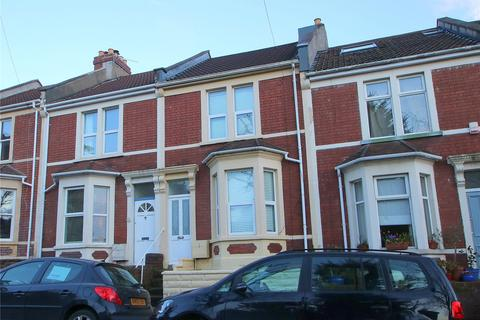 2 bedroom terraced house for sale - Aubrey Road, The Chessels, BRISTOL, BS3