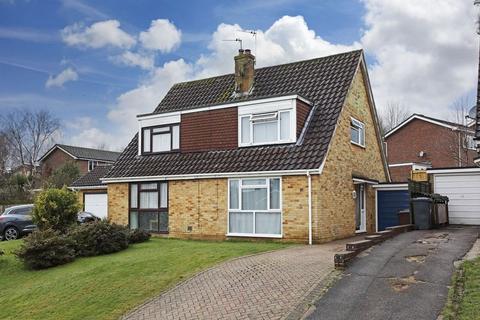 3 bedroom semi-detached house for sale - Southridge Road, Crowborough, East Sussex