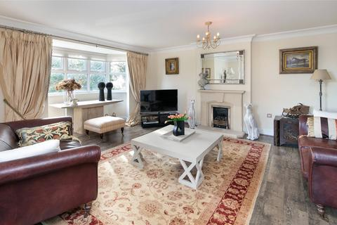 4 bedroom detached house for sale - Summers Place, Sunderland Avenue, Oxford, OX2