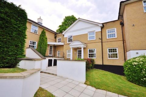 New Build Homes For Sale Dunmow Essex