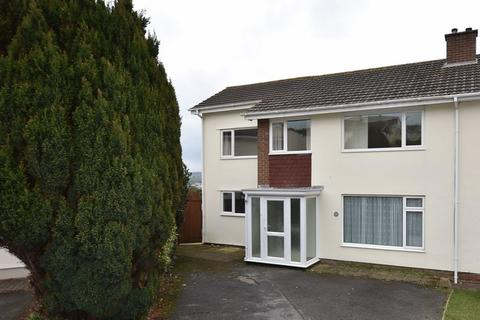 4 bedroom semi-detached house to rent - Yeo Drive, Appledore