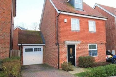 3 bedroom detached house to rent - Locks Yard, Headcorn