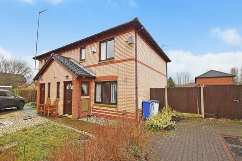 3 bedroom semi-detached house for sale - Hobby Court, Runcorn
