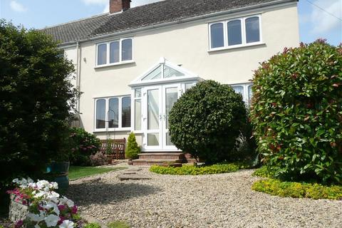 3 bedroom semi-detached house for sale - The Knoll, Uley, Dursley, GL11 5SR
