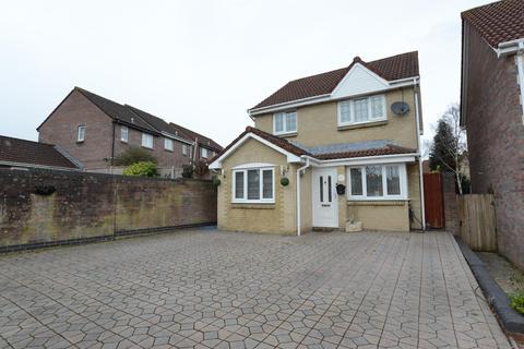 4 bedroom detached house for sale - Downside Close, Barrs Court, Bristol, BS30 7XG