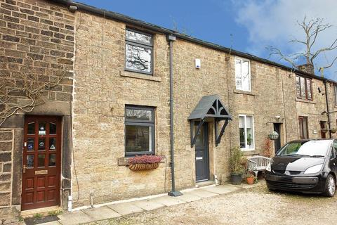 2 bedroom terraced house for sale - Wade Row, Uppermill, Saddleworth