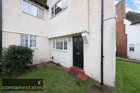 2 bedroom maisonette to rent - Moira Road, Eltham SE9