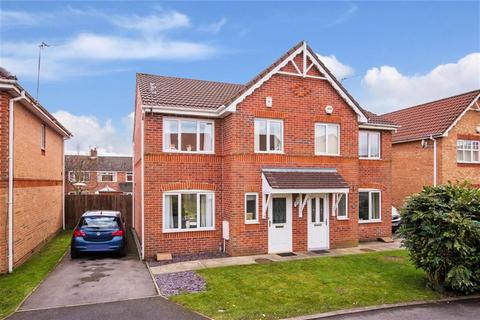 3 bedroom semi-detached house for sale - Threadmill Lane, Swinton, Manchester, M27 9LJ