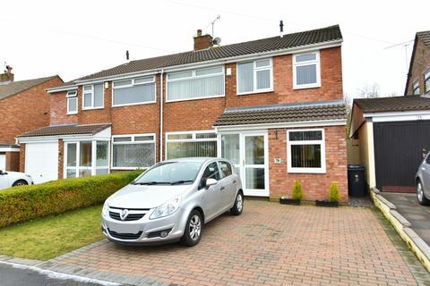 4 bedroom semi-detached house for sale - Delph Park Avenue, Aughton, Lancashire