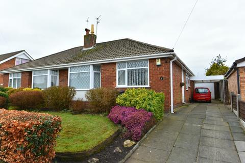 3 bedroom semi-detached bungalow for sale - Redgate, Ormskirk