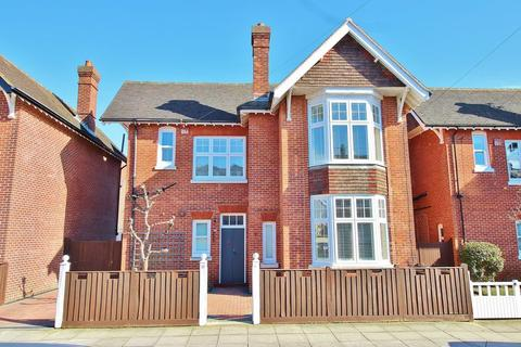 4 bedroom detached house for sale - Burbidge Grove, Southsea
