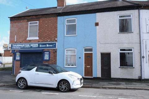2 bedroom terraced house for sale - ,Melton Road Thurmaston