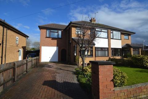 4 bedroom semi-detached house for sale - Ballard Road, Newton
