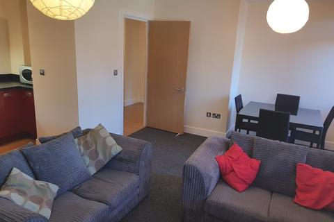 2 bedroom apartment to rent - Postbox Apartments, City Centre