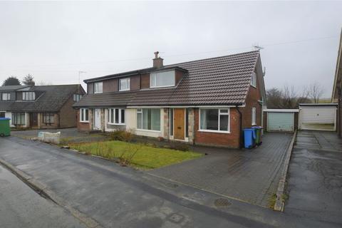 3 bedroom semi-detached house for sale - Alpine Drive, Rochdale