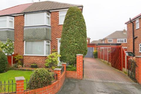 3 bedroom semi-detached house for sale - 7 Amberley Drive, Irlam