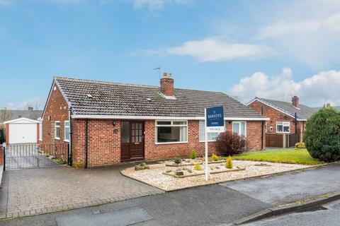 1 bedroom semi-detached bungalow for sale - Thoresby Drive, Gomersal
