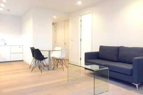1 bedroom apartment to rent - The Plimsoll, 1 Handyside Street