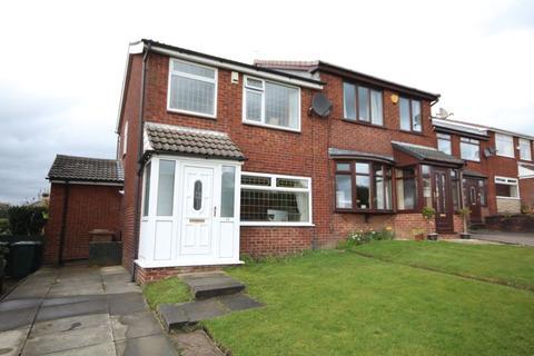 3 bedroom semi-detached house for sale - FAIRWAY, Castleton, Rochdale OL11 3BZ