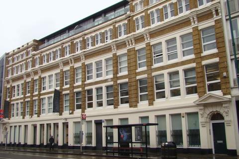 1 bedroom apartment to rent - Shoreditch, E2