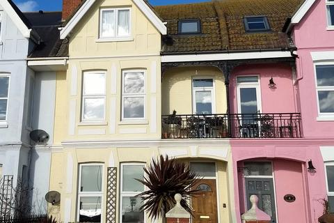 1 bedroom maisonette to rent - New Parade, Worthing